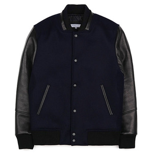 STADIUM JACKET (DARK NAVY)